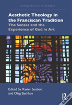 Wook.pt - Aesthetic Theology In The Franciscan Tradition