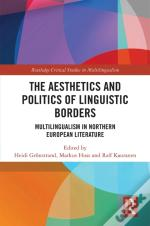 Aesthetics And Politics Of Linguistic Borders
