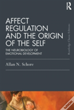 Wook.pt - Affect Regulation And The Origin Of The Self