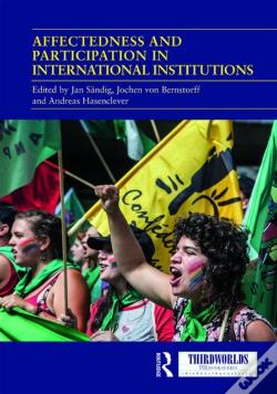 Wook.pt - Affectedness And Participation In International Institutions