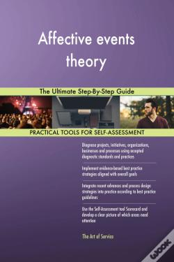 Wook.pt - Affective Events Theory The Ultimate Step-By-Step Guide