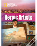 Afghan Art Preservation3000 Headwords