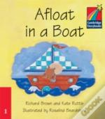 Afloat In A Boat (Elt Edition)