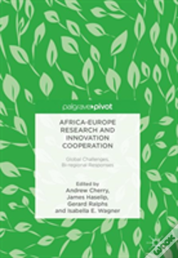 Wook.pt - Africa-Europe Research And Innovation Cooperation