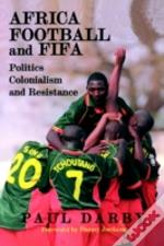 Africa, Football And Fifa