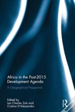 Wook.pt - Africa In The Post 2015 Development