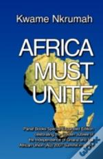 Africa Must Unite - New Edition