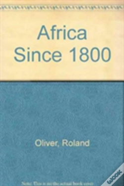 Wook.pt - Africa Since 1800