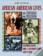African American Stories American Lives