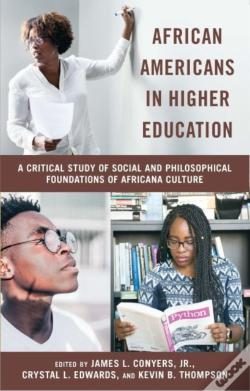 Wook.pt - African Americans In Higher Education