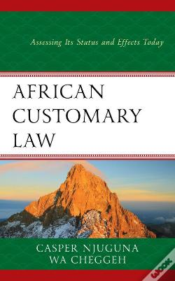 Wook.pt - African Customary Law