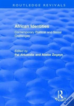 Wook.pt - African Identities Contemporary Po