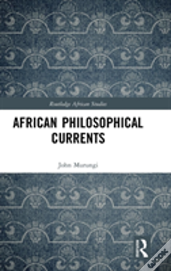Wook.pt - African Philosophical Currents Mu