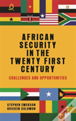 African Security In The Twenty-First Century