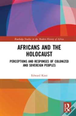 Wook.pt - Africans And The Holocaust