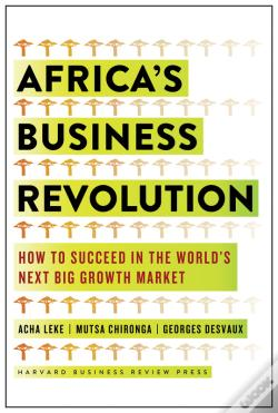 Wook.pt - Africa'S Business Revolution