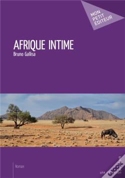 Wook.pt - Afrique Intime
