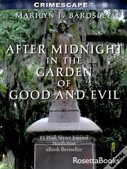 Wook.pt - After Midnight In The Garden Of Good And Evil