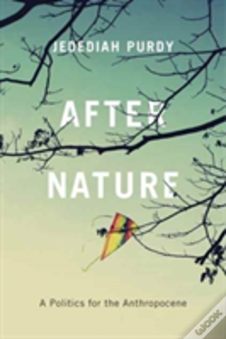 Wook.pt - After Nature 8211 A Politics For The