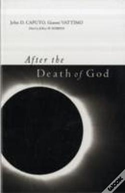 Wook.pt - After The Death Of God