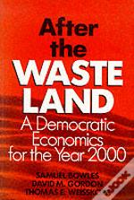 After The Waste Land