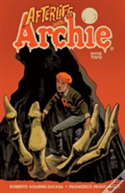 Wook.pt - Afterlife With Archie: Betty R.I.P.
