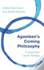 Agambens Coming Philosophy Fincb