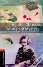 Agatha Christie, Woman Of Mystery700 Headwords