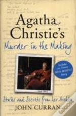 Agatha Christie'S Murder In The Making