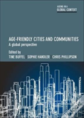 Age-Friendly Cities And Communities