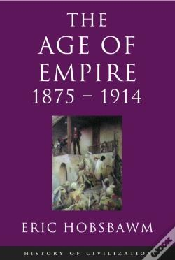 Wook.pt - Age Of Empire 1875-1914