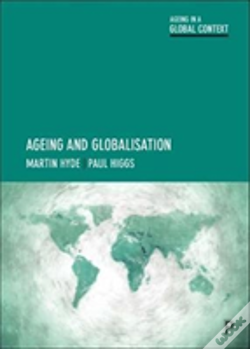 Wook.pt - Ageing And Globalisation