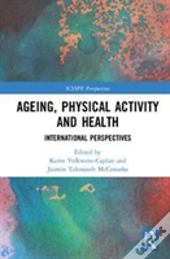 Ageing Physical Activity And Healt