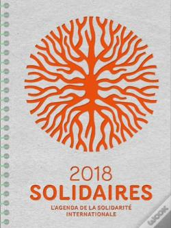 Wook.pt - Agenda De La Solidarite Internationale 2018