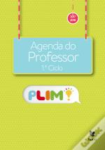Agenda do Professor 1º Ciclo 2017/2018