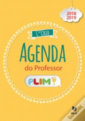 Agenda do Professor 1º Ciclo 2018-2019