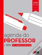 Agenda do Professor 6 Turmas 2018 - 2019