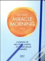 Agenda Miracle Morning