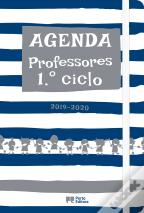 Agenda Professores do 1.º Ciclo 2019-2020