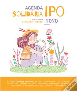 Wook.pt - Agenda Solidária IPO 2020