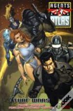 Agents Of Atlas Issues 611 Premiere Hc