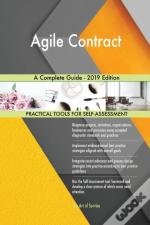 Agile Contract A Complete Guide - 2019 Edition