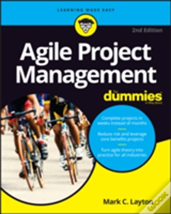 Wook.pt - Agile Project Management For Dummies