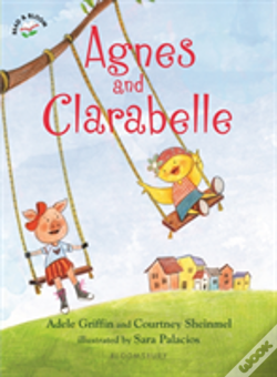 Wook.pt - Agnes And Clarabelle