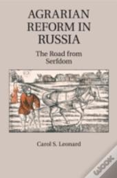 Agrarian Reform In Russia
