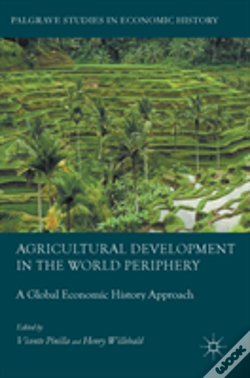 Wook.pt - Agricultural Development In The World Periphery