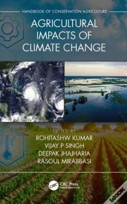 Wook.pt - Agricultural Impacts Of Climate Change (Volume 1)