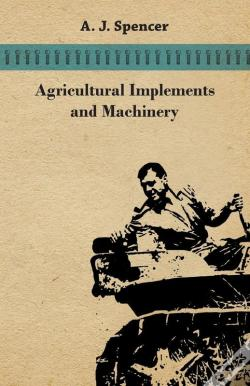 Wook.pt - Agricultural Implements And Machinery