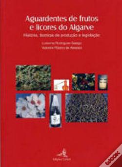 Wook.pt - Aguardentes de Frutos e Licores do Algarve