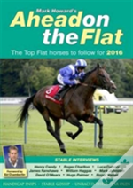 Ahead On The Flat